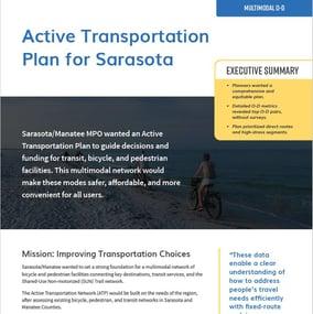 Active Transportation Sarasota - thumbnail