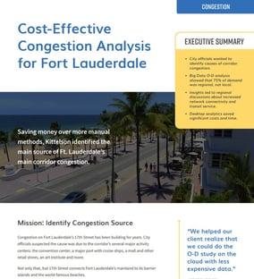 Ft Lauderdale case study thumbnail