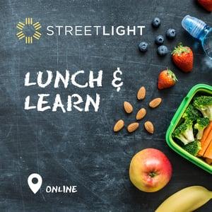 Virtual Lunch & Learn