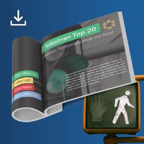 Pedestrian Safety eBook
